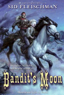 Bandit's Moon Cover Image