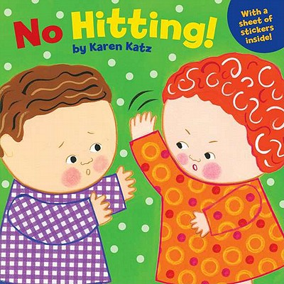 No Hitting! Cover Image