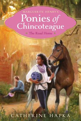 Cover for The Road Home (Marguerite Henry's Ponies of Chincoteague #8)