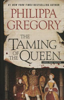 The Taming of the Queen Cover Image