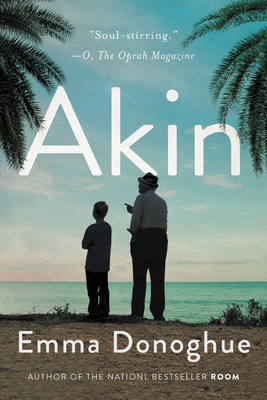 Akin Cover Image