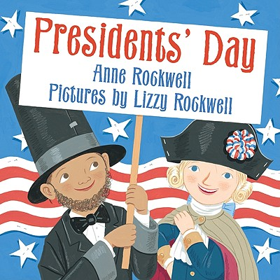 Presidents' Day Cover Image