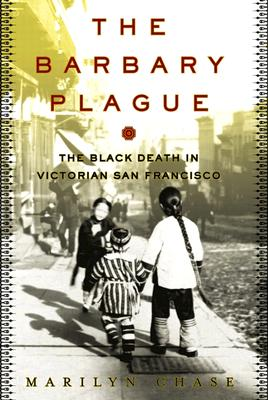The Barbary Plague Cover
