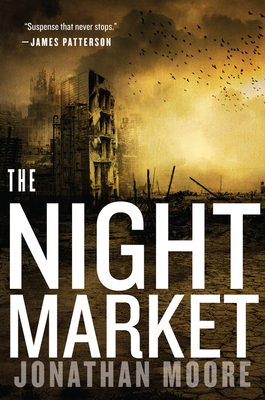 The Night Market Cover Image