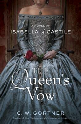 The Queen's Vow Cover