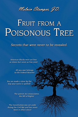 Fruit from a Poisonous Tree Cover Image