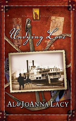 Undying Love Cover