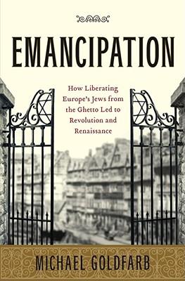Emancipation Cover