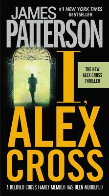 I, Alex Cross cover image