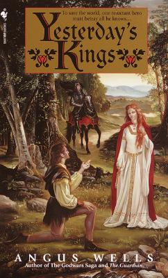 Yesterday's Kings Cover