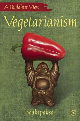 Vegetarianism (Buddhist View) Cover Image
