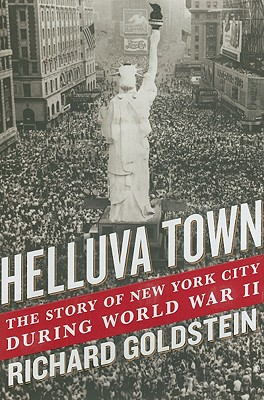 Helluva Town Cover