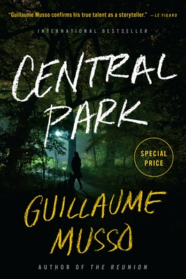 Central Park Cover Image