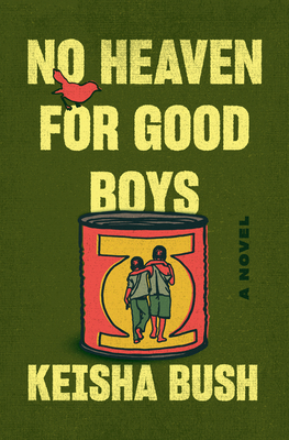 No Heaven for Good Boys: A Novel Cover Image