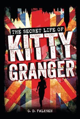 The Secret Life of Kitty Granger Cover Image