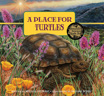A Place for Turtles (Place For...) Cover Image