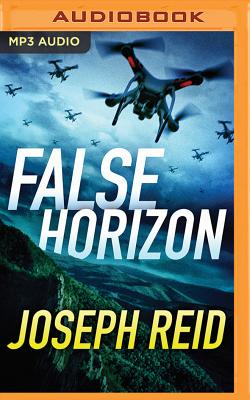 False Horizon (Seth Walker #2) Cover Image