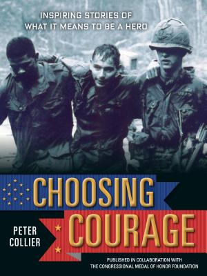 Cover for Choosing Courage