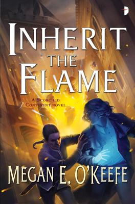 Inherit the Flame Cover