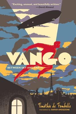 Vango: Between Sky and Earth Cover Image