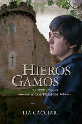 Hieros Gamos Cover