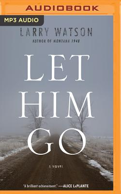 Let Him Go Cover Image