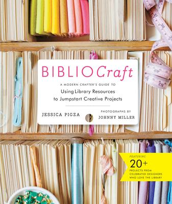 BiblioCraft Cover