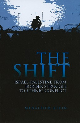 Cover for The Shift