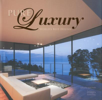Cover for Pure Luxury