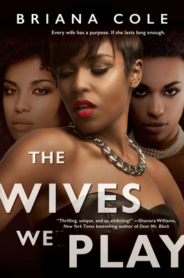 The Wives We Play (The Unconditional Series #1) Cover Image