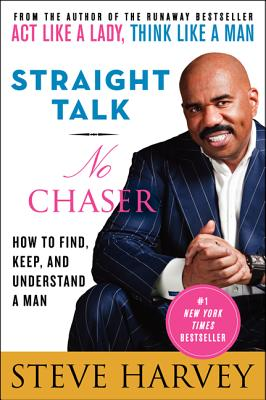 Straight Talk, No Chaser Cover