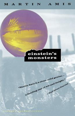 Einstein's Monsters Cover