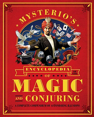 Mysterio's Encyclopedia of Magic and Conjuring Cover