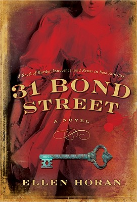 31 Bond Street Cover