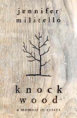 Cover for Knock Wood