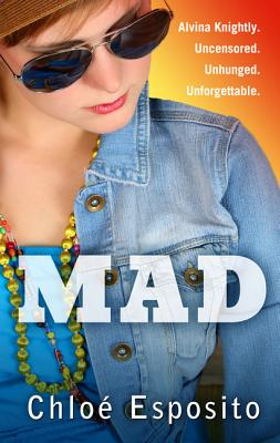 Mad Cover Image