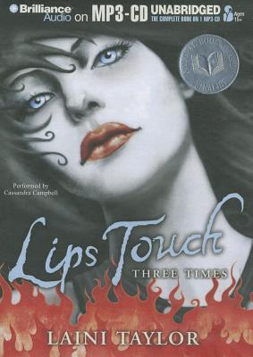 Lips Touch Cover