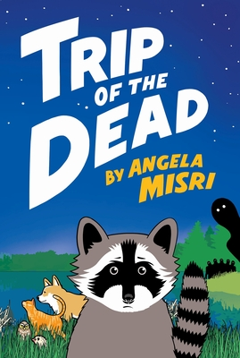 Trip of the Dead Cover Image