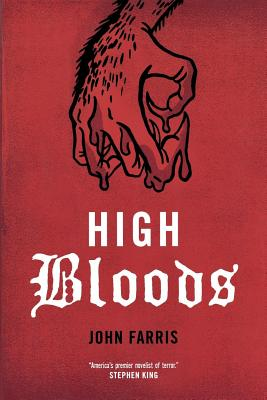 High Bloods Cover