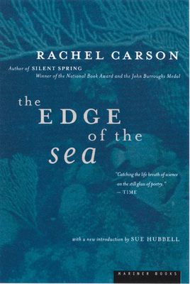 Cover for The Edge of the Sea