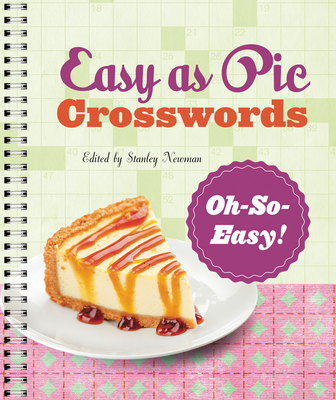 Cover for Easy as Pie Crosswords