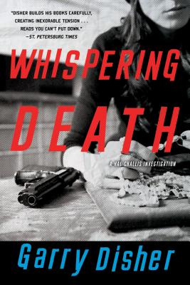 Whispering Death Cover Image