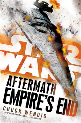 Empire's End Cover