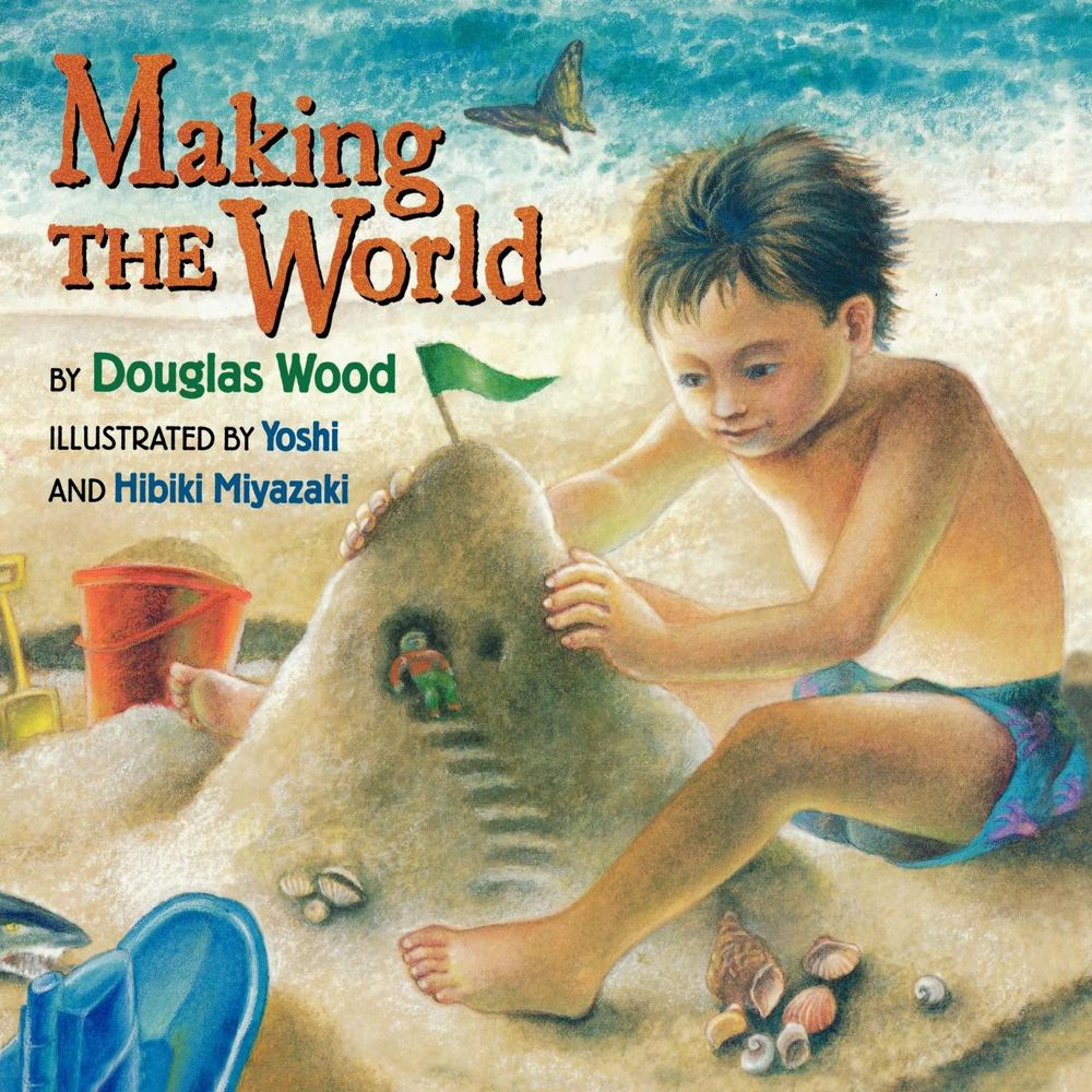 Making the World Cover