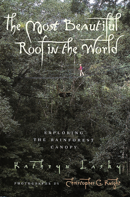 The Most Beautiful Roof in the World: Exploring the Rainforest Canopy Cover Image