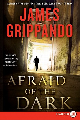 Afraid of the Dark Cover Image