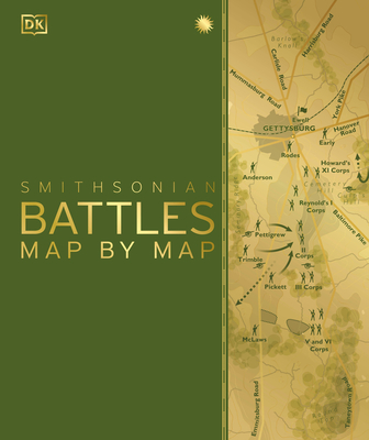 Battles Map by Map Cover Image