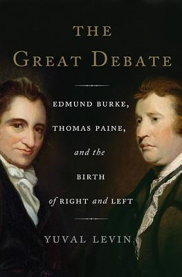 The Great Debate Cover