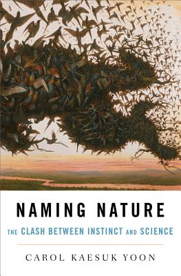Naming Nature Cover