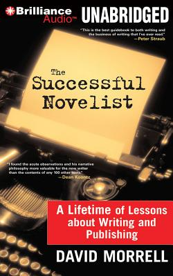 The Successful Novelist Cover Image